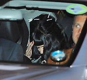 13.OCTOBER.2011. LONDON<br /> <br /> SINGER KATY PERRY LEAVES THE SAVOY HOTEL AFTER VISITING RIHANNA. KATY ARRIVED AT THE HOTEL AT 2AM AND LEFT JUST BEFORE 5AM.<br /> <br /> BYLINE: EDBIMAGEARCHIVE.COM<br /> <br /> *THIS IMAGE IS STRICTLY FOR UK NEWSPAPERS AND MAGAZINES ONLY*<br /> *FOR WORLD WIDE SALES AND WEB USE PLEASE CONTACT EDBIMAGEARCHIVE - 0208 954 5968*