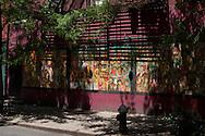 New york West village  New York - United States  /  West village  New York Manhattan - Etats unis