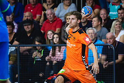 25-10-2019 SLO: Slovenia - Netherlands, Ormoz<br /> Robin Jansen of Nederland  during friendly handball match between Slovenia and Nederland, on October 25, 2019 in Sportna dvorana Hardek, Ormoz, Slovenia.