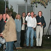 Sabine Wendel verlaat Big Brother, Martin drinkt een biertje met Daphne Deckers