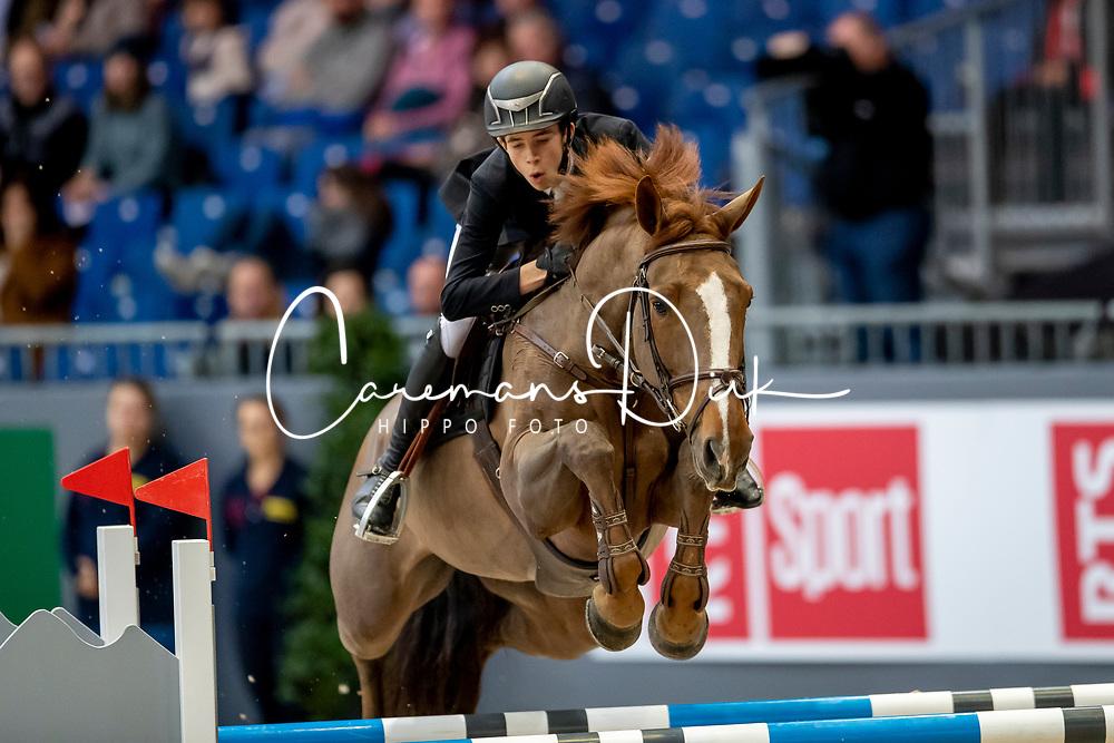 Spits Thibault, BEL, Bellisimo Z<br /> CHI Genève 2019<br /> © Hippo Foto - Dirk Caremans<br />  13/12/2019