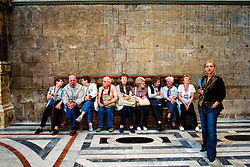 Florencia, Italia.<br />
