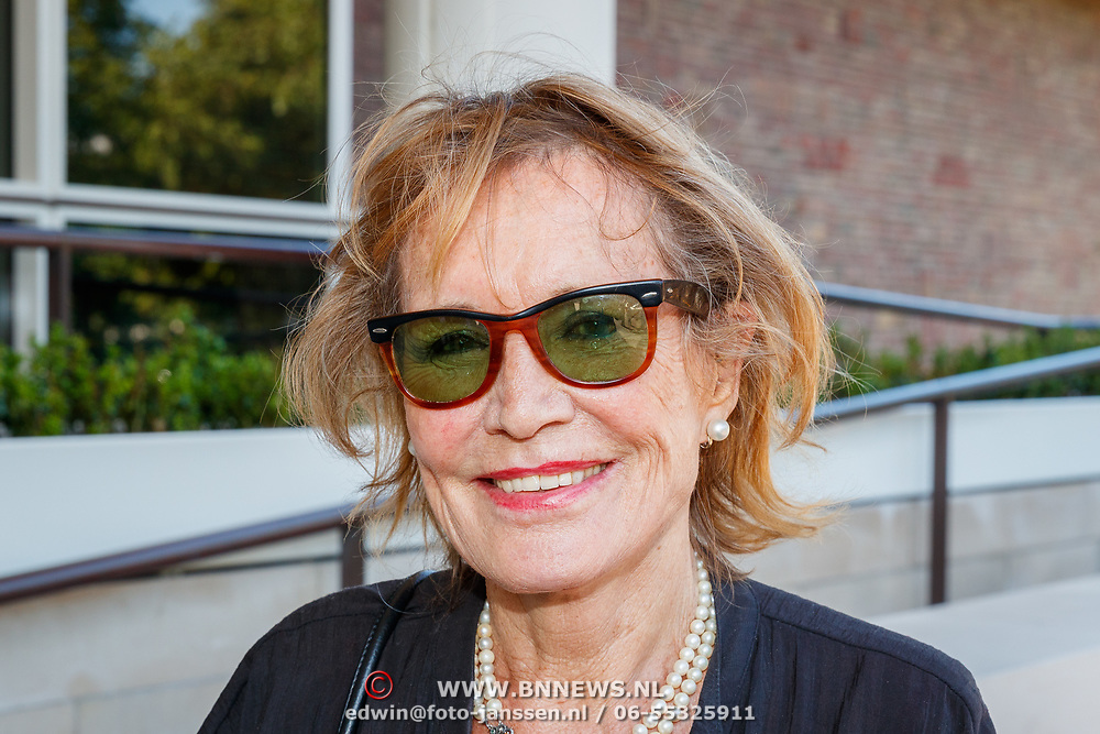 NLD/Amsterdam/20180613 - Hilton Haringparty 2018, Annemarie Oster