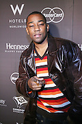 Dennis White at Ne-Yo's 29th Birthday party sponsored by Hennessey held at Whiskey in the W Hotel on October 29, 2008 in New York City
