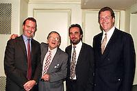 Alan Fluff Freeman, David Munns