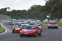 HSCC Gold Cup Oulton Park, Cheshire, United Kingdom.  28th-29th August 2011.  Race 1 70s Road Sports. 29 Phil Briggs Porsche 928. World Copyright: Peter Taylor/PSP. Copy of publication required for printed pictures. Every used picture is fee-liable.