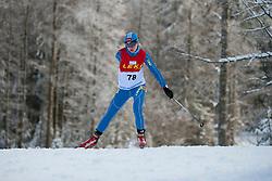 BATENKOVA luliia, Biathlon Middle Distance, Oberried, Germany