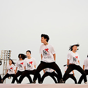 Busan International Dance Festival 2012