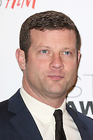 Dermot O'Leary, ELLE Style Awards 2016, Millbank London UK, 23 February 2016, Photo by Richard Goldschmidt
