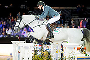 Jur Vrieling - Dallas VDL<br /> Jumping Indoor Maastricht 2018<br /> © DigiShots