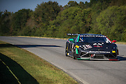 October 7, 2013. Lamborghini Super Trofeo - Virginia International Raceway.