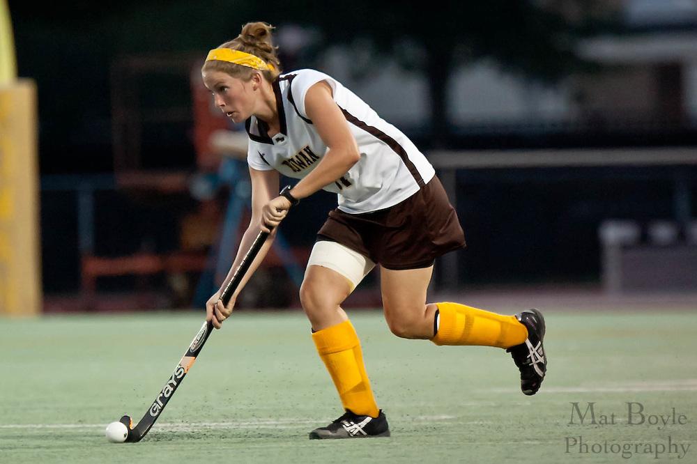 2010-09-01: Rowan University Field Hockey versus Cabrini.