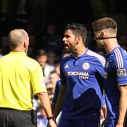 Chelsea v Arsenal   Premier League   19 September 2015