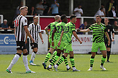 Bath City v Forest Green Rovers 270719