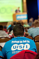 25/03/2013   The USI (Union of Students in Ireland ) Congress 2013 Picture:Andrew Downes.