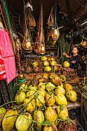 Keng Tung Market