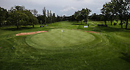 3rd green on the East Course, Royal Johannesburg & Kensington Golf Club, Gauteng, Johannesburg, South Africa.  11/01/2016. Picture: Golffile | David Lloyd<br /> <br /> All photos usage must carry mandatory copyright credit (© Golffile | David Lloyd)