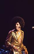 Sly Stone, 1974