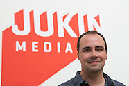 Cameron Saless, Chief Growth Officer, Jukin Media.