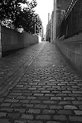 Johns Lane, behind Christchurch Cathedral