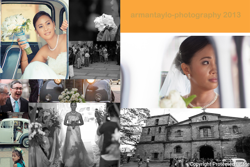 Wedding Photography in Manila, Philippines