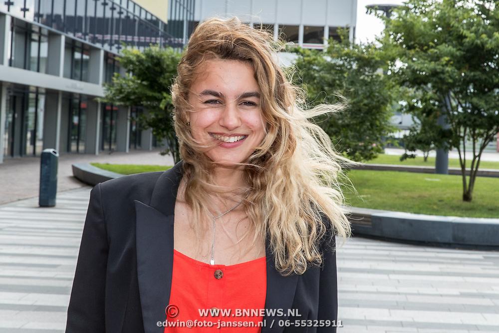 NL/Utrecht/20200701 - Premiere DE PIRATEN VAN HIERNAAST, May Hollerman