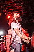 Every Time I Die, The Chariot, Thrills and Kills perform live at The Firebird in St. Louis, MO on 12.14.2012