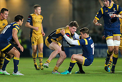 - Rogan Thomson/JMP - 04/11/2016 - RUGBY UNION - Sixways Stadium - Worcester, England - Worcester Warriors v Bristol Rugby - The Anglo Welsh Cup.
