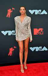 August 26, 2019, New York, New York, United States: Bregje Heinen arriving at the 2019 MTV Video Music Awards at the Prudential Center on August 26, 2019 in Newark, New Jersey  (Credit Image: © Kristin Callahan/Ace Pictures via ZUMA Press)