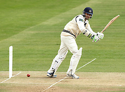 Middlesex's Tim Murtagh - Photo mandatory by-line: Robbie Stephenson/JMP - Mobile: 07966 386802 - 03/05/2015 - SPORT - Football - London - Lords  - Middlesex CCC v Durham CCC - County Championship Division One
