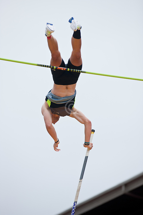 Olympic Trials Eugene 2012: