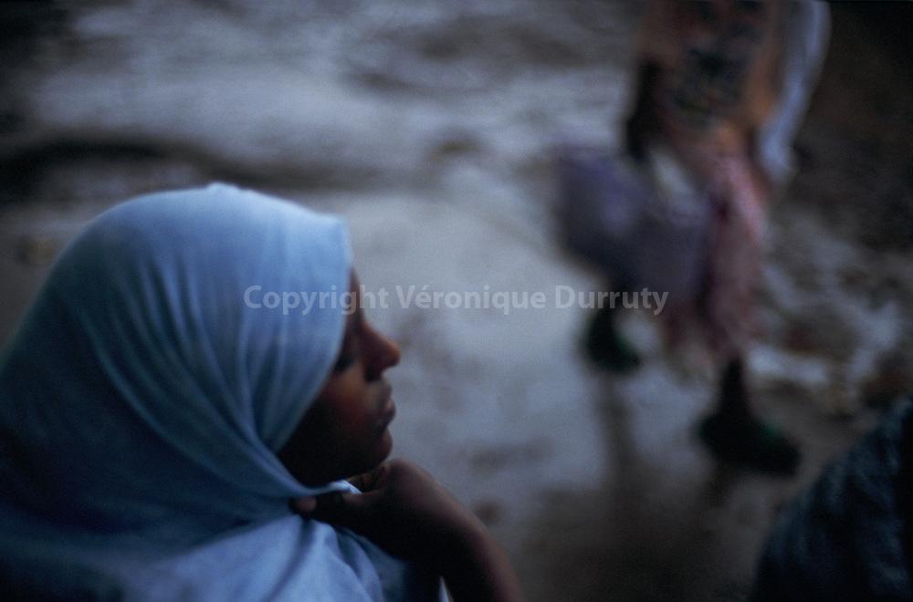 Woman of Asmara, Eritrea // FEMME D ASMARA, ERYTHREE