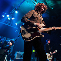 Irish boy band with a difference The Strypes bring their own brans of rhythm and blues to Glasgow's Garage (PLEASE DO NOT REMOVE THIS CAPTION)<br />