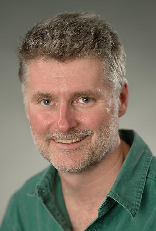 Kevin Mattson Connor Study Professor of Contemporary History