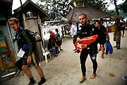 Thailandia , Phi Phi Island.