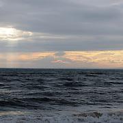 Golspie Beach, Scotland