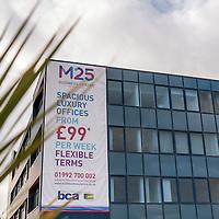 M25 Business Centre 19.02.2014
