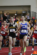 10 - Men 1 Mile Run Prelims