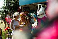 Cornbury Festival July 2013