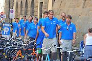 DESCRIZIONE : Firenze Raduno Collegiale Nazionale Italiana Maschile Premiazione Consegna Chiavi Cittˆ Firenze<br /> GIOCATORE : Team Italia<br /> SQUADRA : Nazionale Italia Uomini <br /> EVENTO : Raduno Collegiale Nazionale Italiana Maschile <br /> GARA : Allenamento<br /> DATA : 15/07/2010 <br /> CATEGORIA : Premiazione<br /> SPORT : Pallacanestro <br /> AUTORE : Agenzia Ciamillo-Castoria/M.Gregolin<br /> Galleria : Fip Nazionali 2010 <br /> Fotonotizia : Firenze Raduno Collegiale Nazionale Italiana Maschile Premiazione Consegna Chiavi Cittˆ Firenze<br /> Predefinita :