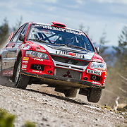 MOONRAKER FOREST RALLY 2016