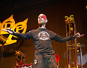 FIVE FINGER DEATH PUNCH - 10-26-2014