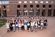 2017 New Student Scholarship Reception