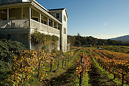 Sonoma - Arrowood Vineyards