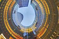 Bloomberg Tower, Architect: Cesar Pelli and Associates, Manhattan, New York City, New York, USA