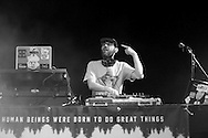 DJ Auzomatik (Austin Graveley) performs at Spirit of Hip Hop on December 2, 2016 at the Knitting Factory in Boise, Idaho. This benefit show, presented by Earthlings Entertainment, utilized their hip hop roots to raise funds for Hays House and Idaho Food Bank.<br /> <br /> Performers included Freedom Renegades, Illest*Lyricists, Exit Prose, CoreVette Dance Crew, Dirtydice, Dedicated Servers, Earthlings Entertainment, DJ Manek and Auzomatik.