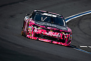 September 28-30, 2018. Charlotte Motorspeedway, Xfinity Series, Drive for the Cure 200: Spencer Boyd, SS Green Light Racing, Chevrolet