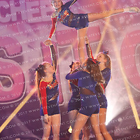 1057_Infinity Cheer and Dance - Junior Level 1 Stunt Group