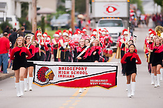 09/30/15 Bridgeport Homecoming Parade