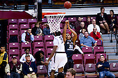 LIU Men's Basketball v. Fordham 2015.12.08